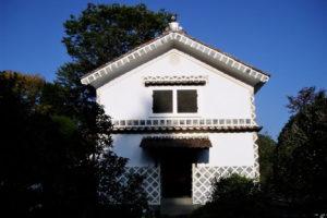 西江邸 蔵