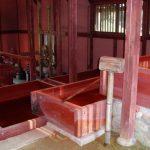 水洗ーベンガラ製造工程ー