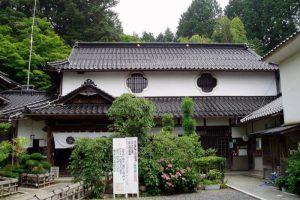 本坊ー大聖寺ー