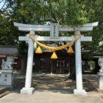 福力荒神社