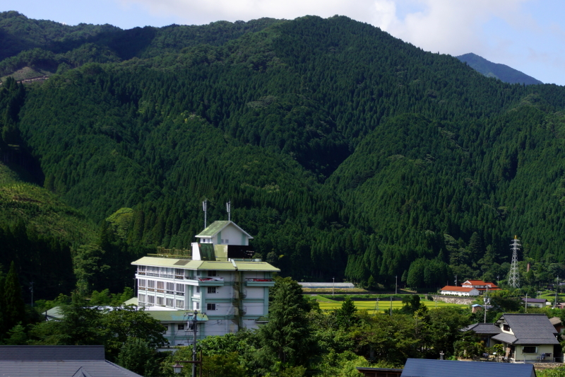 米屋倶楽部ー奥津温泉ホテルー