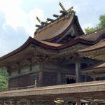 中山神社本殿