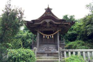 総神殿ー中山神社ー