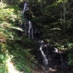 三の滝ー横野滝ー