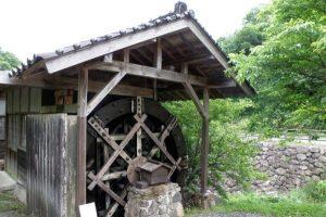 水車小屋ー干子農村リゾートー