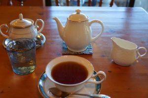紅茶ーペンション・アーリーモーニングー