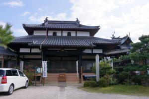 本堂ー巨福寺ー
