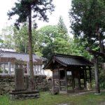 天王八幡神社