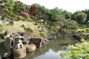庭園ー長尾山神護寺ー