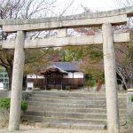 金比羅宮・荒神社参道