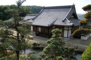 境内ー長尾山神護寺ー