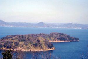 大島ー真鍋島ー