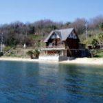 真鍋島ビーチ