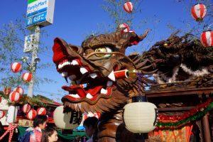 関町地区ー牛窓秋祭りの船形だんじりー
