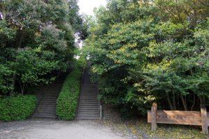 エントランスー岡山県自然保護センターー