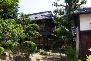 旧伊原木邸