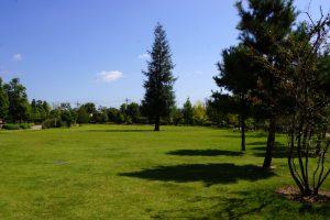 西大寺緑化公園