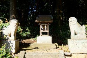 気比神社ー豊原北島神社ー