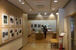 内部ー和気町歴史民俗資料館ー