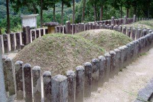 津田家の墓