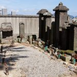 黒田家墓所