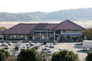 道の駅「一本松展望園」