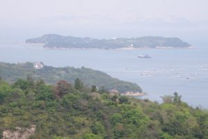 大多府島ー岡山いこいの村ー