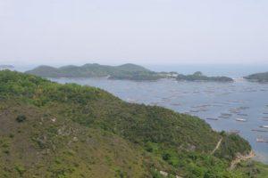 長島ー岡山いこいの村ー
