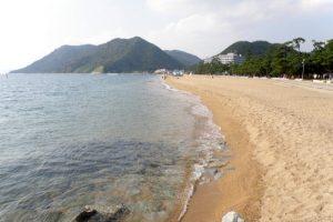 渚ー渋川海岸ー