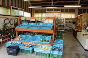 野菜・特産品直売所