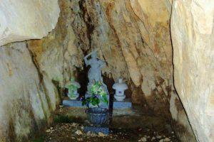 三郎洞窟ー大多府島ー