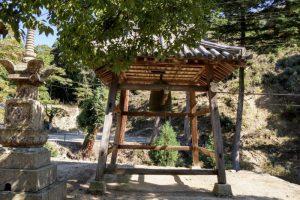 福生寺鐘楼