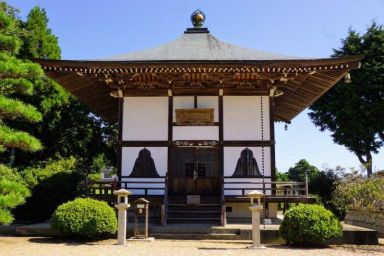 enjoji-temple-amidado | たびおか-旅岡山・吉備の国-