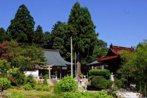 境内ー本宮山円城寺ー