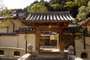 大瀧山福壽院
