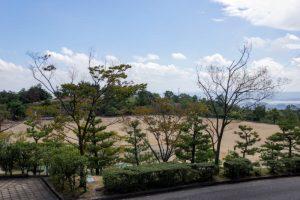 多目的広場ー遥照山総合公園ー