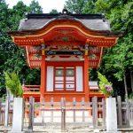 妙本寺番神堂