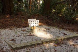御旅所ー熊山神社ー