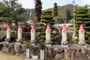 六地蔵ー長川寺ー
