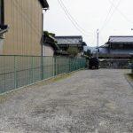 西山拙斎の居宅・私塾跡