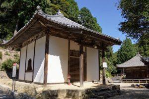 福生寺経蔵