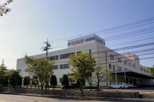 岡山県総合流通センター