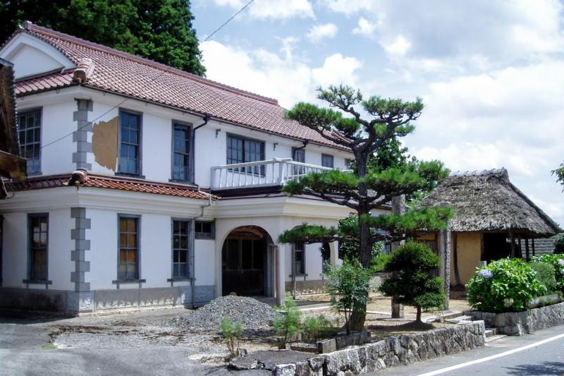 吉川歴史民俗資料館