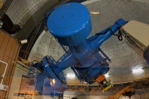 188センチ反射望遠鏡ー国立天文台岡山天体物理観測所ー