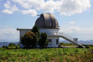 91cm反射望遠鏡ー国立天文台岡山天体物理観測所ー
