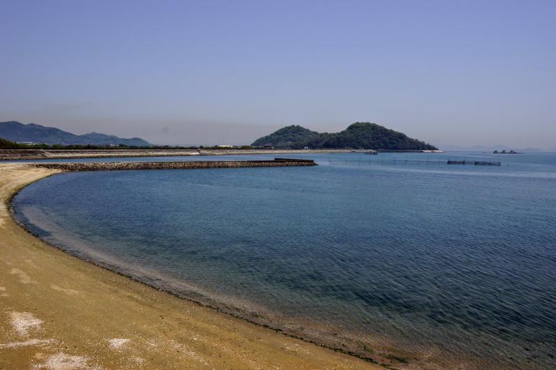 青佐鼻海岸