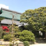 仏心寺本堂