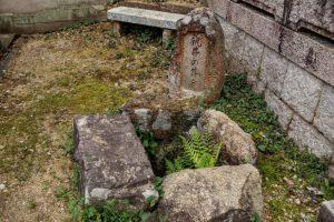 瓶井の井戸