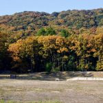 賞田廃寺跡