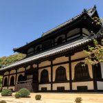 曹源寺本堂
